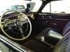 1948 Pontiac Silver Streak - Interior View