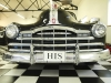 1948 Pontiac Silver Streak - Front/Grill View