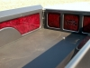 1950 Custom Ford F1 Pickup - Bed View