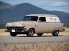 1953 Ford Courier - Front/Side View