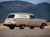1953 Ford Courier - Rear/Side View