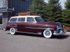 1954 Chrysler New Yorker Town & Country Wagon - Side View