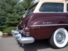 1954 Chrysler New Yorker Town & Country Wagon - Exterior View
