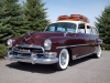 1954 Chrysler New Yorker Town & Country Wagon - Front/Side View