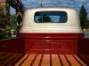 1954 Custom GMC 100 Pickup - Back/Bed View