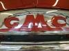 1954 Custom GMC 100 Pickup - Emblem View