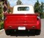 1954 Custom GMC 100 Pickup - Back View