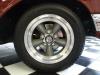 1956 Chevrolet 210 Hard Top - Wheel View