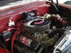 1956 Chevrolet 210 Hard Top - Engine View