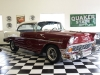 1956 Chevrolet 210 Hard Top - Front/Side View