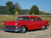 1956 Chevrolet 210 - Front/Side View