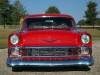 1956 Chevrolet 210 - Front View
