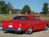 1956 Chevrolet 210 - Rear/Side View
