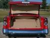 1956 Chevrolet 210 - Trunk View