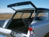 1956 Chevrolet Nomad Custom - Rear Tailgate View