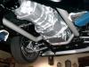 1956 Chevrolet Nomad Custom - Under View