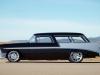 1956 Chevrolet Nomad Custom - Side View