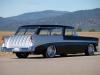 1956 Chevrolet Nomad Custom - Rear/Side View
