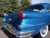 1956 Oldsmobile 88 Custom 2 Door Sedan - Rear View