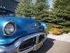 1956 Oldsmobile 88 Custom 2 Door Sedan - Front View