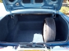1956 Oldsmobile 88 Custom 2 Door Sedan - Trunk View