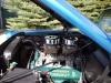 1956 Oldsmobile 88 Custom 2 Door Sedan - Engine View