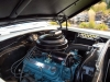 1956 Pontiac Wagon - Engine View