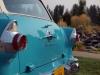 1956 Pontiac Wagon - Rear View