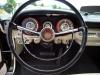 1957 Chrysler Saratoga 2 Door Coupe - Interior View