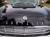 1957 Chrysler Saratoga 2 Door Coupe - Emblem View