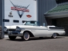 1957 Mercury Monterey Convertible - Front/Side View