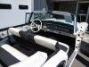 1957 Mercury Monterey Convertible - Interior View