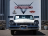 1957 Mercury Monterey Convertible - Front View