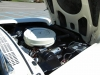 1957 Mercury Monterey Convertible - Engine View