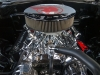 1957 Pontiac Chieftain - Engine View