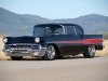 1957 Pontiac Chieftain - Front/Side View
