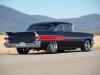 1957 Pontiac Chieftain - Rear/Side View