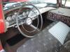 1958 Edsel 9 Passenger Wagon - Interior View