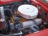 1958 Edsel 9 Passenger Wagon - Engine View