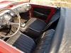 1960 Austin Healey Bug Eye Sprite - Interior View