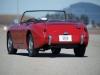1960 Austin Healey Bug Eye Sprite - Side/Rear View