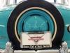1961 Nash Metropolitan - Spare Tire View