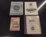 1961 Nash Metropolitan - Handbooks/Manuals View