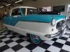 1961 Nash Metropolitan - Front/Side View
