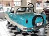1961 Nash Metropolitan - Back/Side View