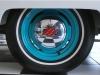 1961 Nash Metropolitan - Wheel View