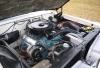 1961 Pontiac Bonneville Convertible - Engine View