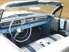 1961 Pontiac Bonneville Convertible - Interior View