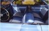 1961 Pontiac Catalina - Interior View