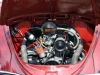 1961 Volkswagen Sedan - Engine View
